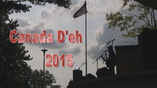 Chatham (ON) Canada  city photo : Chatham-Kent Canada D'eh 2015