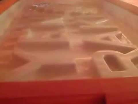 pleksigalas şekillendirme makinesi yüksel makine