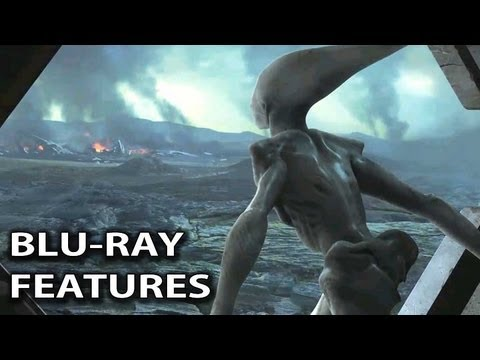 bluray - Is Prometheus set on the same planet as Alien ? Who Created It? Join us on Facebook http://facebook.com/FreshMovieTrailers Unseen Prometheus footage here htt...