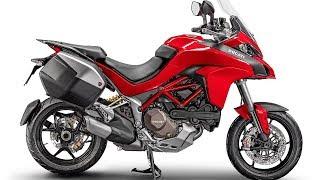 8. WOW AMAZING 2017 Ducati Multistrada 1200S D'Air price & spec