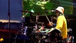 Download Lagu The Stone Roses, Fools Gold Live at Heaton Park. Made of Stone DVD. Mp3