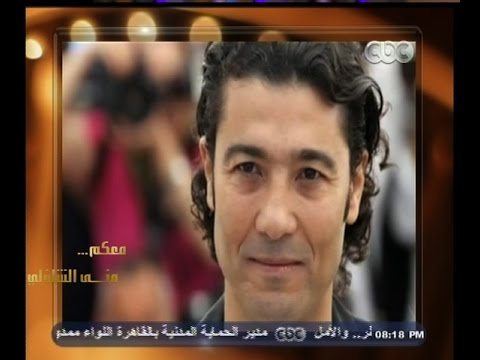 ريهام عبد الغفور: أصبت بثقب في الأذن بسبب صفعة خالد النبوي
