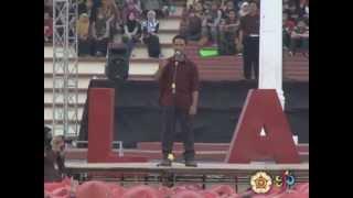 Video Orasi Presiden Mahasiswa, @YanuarPahlevi - PPSMB Palapa UGM MP3, 3GP, MP4, WEBM, AVI, FLV Oktober 2017