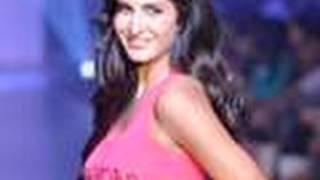 Katrina's Sexy Figure Secret