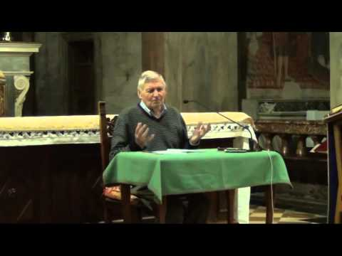L'enciclica Laudato si'