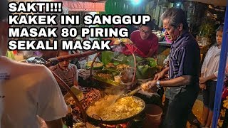 Video KAKEK INI SANGGUP MASAK 80 PORSI SEKALI MASAK NASI GORENG MP3, 3GP, MP4, WEBM, AVI, FLV April 2019