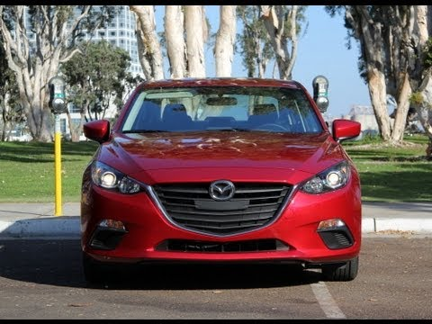2014 Mazda Mazda3 Review and Road Test