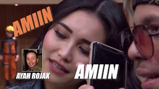 Video ATTA & AYU PRANK AYAH ROJAK SAMPE NGAMUK | WOW BANGET (25/03/19) PART 3 MP3, 3GP, MP4, WEBM, AVI, FLV April 2019