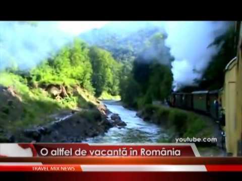 O altfel de vacanta in Romania