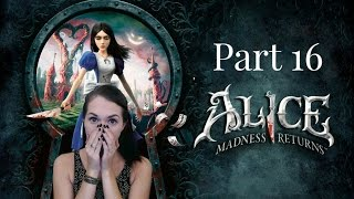 Video Alice Madness Returns (Part 16) Quality time with Katie MP3, 3GP, MP4, WEBM, AVI, FLV Juni 2019