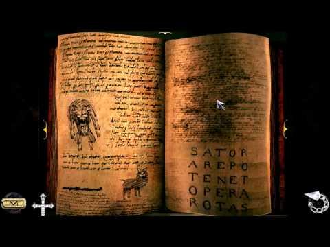Gaming Live Nicolas Eymerich l'Inquisiteur - Livre 1 : La Peste - Par Orochti