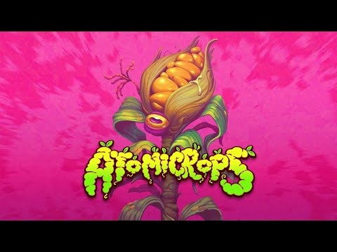 Atomicrops : Atomicrops Launch Date Trailer - Coming to Console and PC May 28th!