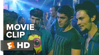 We Are Your Friends Movie CLIP - Where's My Five Hundred? (2015) - Zac Efron Movie HD