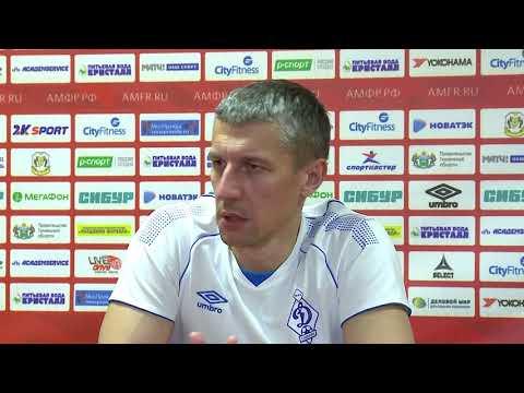 Максим Горбунов: «Жары не было...»