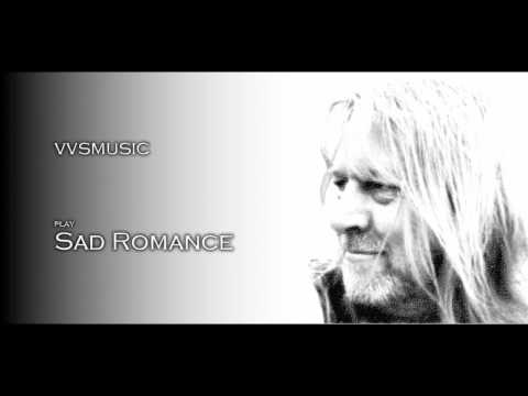 Sad Romance - Over the Green Fields