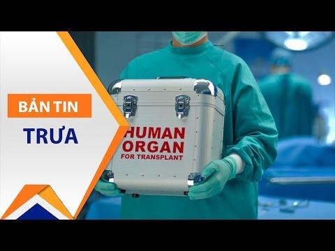 Tâm sự của cô gái 19 tuổi hiến tạng mẹ | VTC - Thời lượng: 3 phút, 12 giây.