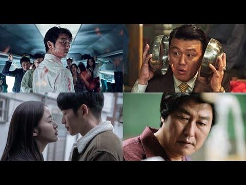 TOP 10 KOREAN DISASTER MOVIES