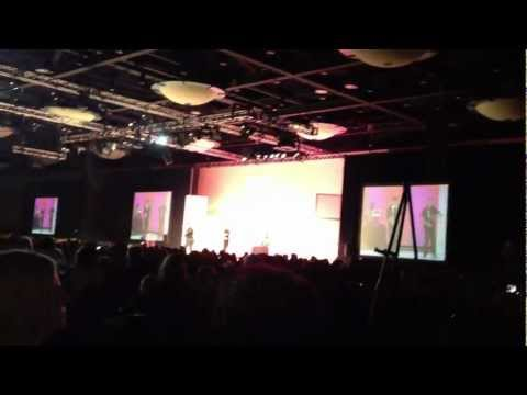 TheEvent Orlando - I went to The Event in Orlando Florida March 2013 and FAM was there and they sang.