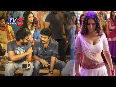 Making of PSV Garuda Vega Movie | Rajasekhar | Pooja | Arun | Praveen Sattaru