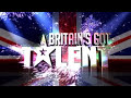 Britain's Got Talent - Aria only 12 years old