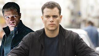 Matt Damon is planning a return for Jason Bourne