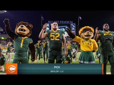 The Triple Option: College football Week 11 best picks and predictions