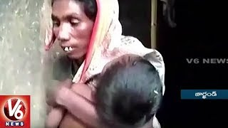 Jharkhand Girl Dies After Family's Ration Denied for No Aadhaar Link
