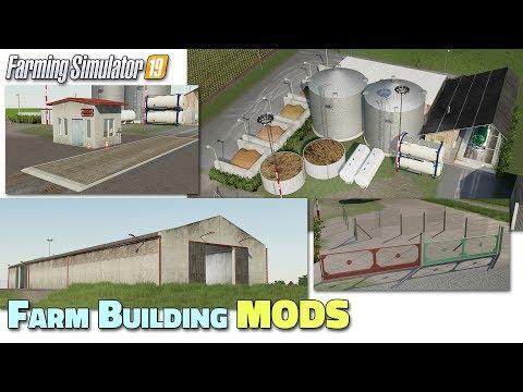 Concrete And Metal Fences Pack v1.0.0.0