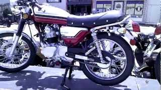 2. SYM Wolf Classic 150 Motorcycle
