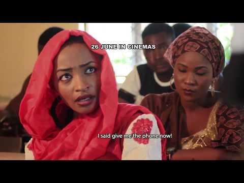 Shirin RARIYA - Pulse Hausa Films and Movies