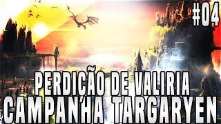 O vídeo de hoje será o quarto episódio da Campanha com a Casa Targaryen após a Perdição de Valíria! Aegon está invadindo o Vale como o Primeiro Reino e este está para cair, qual serão as intenções de Aegon? Muitos duvidam da sua capacidade, mas nada supera seu dragão!► LINKS E REDES SOCIAISCanal Principal: https://www.youtube.com/user/TheDanielsSkMeu Twitter: https://twitter.com/TheDanielsSkMeu Instagram: http://instagram.com/TheDanielsSkPágina no Facebook: http://www.facebook.com/TheRealDanielsSkPara Contato Profissional: contatodaniels@gmail.com!