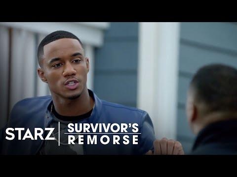 Survivor's Remorse 2.04 (Clip)