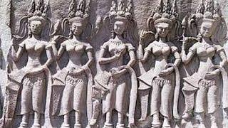 Khmer Travel -  Bayon Temple