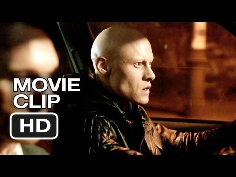 Errors of the Human Body Movie CLIP - Scientific Freedom (2013) - Michael Eklund Movie HD