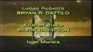 Download Lagu Days of Our Lives: Full Closing, 1993 Mp3