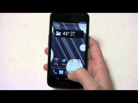 Samsung Galaxy Nexus Review - Do you like the Samsung Galaxy Nexus? http://pdog.ws/u3B5v9 The Samsung Galaxy Nexus and Ice Cream Sandwich (Android 4.0) are finally here at PhoneDog. Aaron...