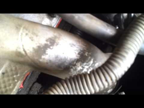Ваз 2112 стуки в двигателе