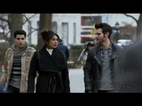 Hostages Vs Terrorists #3 - Quantico (tv Series)