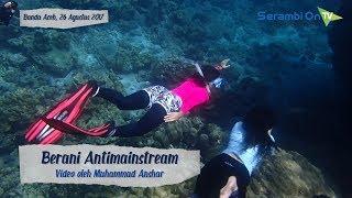 Berani Antimainstream