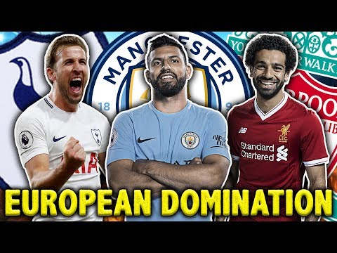 Video: Are English Teams Proving The Premier League Is The BEST In The World?! | Sunday Vibes