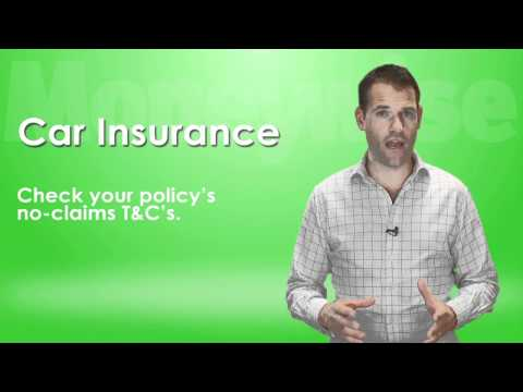 Buyer's Guide: Car Insurance