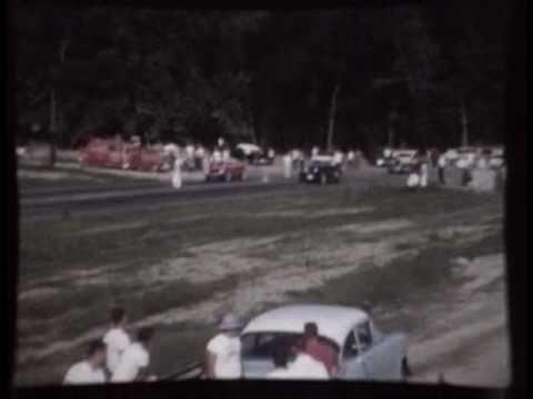 "Beechmont Dragway Cincinnati Ohio ""Early Drags Part 1"""