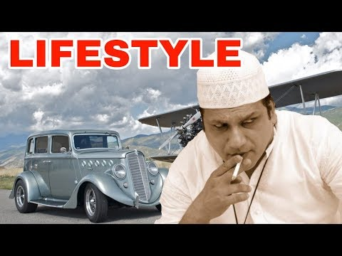Dheer Charan Srivastav (Ismail Bhai) Lifestyle | Car | Family | Income | Net Worth | Biography