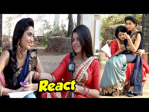 Bff's Thapki And Shraddha REACT On Their Off Scree