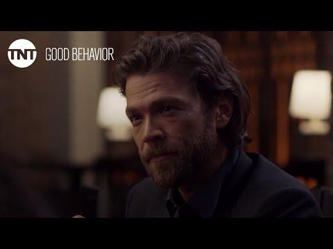 Good Behavior: It Must've Been A Really Crazy Dinner - Season 2, Ep. 2 [CLIP] | TNT