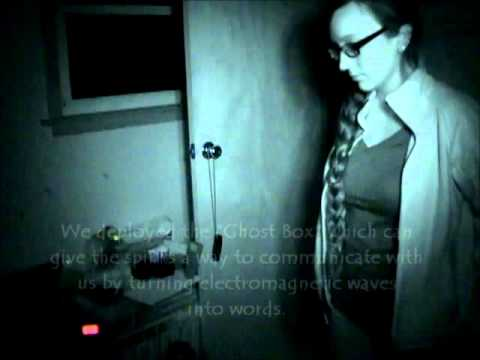 American Ghost Hunters Homer Investigation (Full Episode)