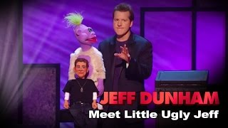 "Video ""Meet Little Ugly Jeff"" 