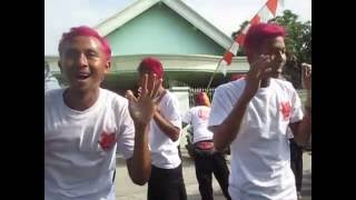Video [BARIS KREASI] NGUNUT TULUNGAGUNG PHBN HUT RI 2016 #35 MP3, 3GP, MP4, WEBM, AVI, FLV Desember 2017