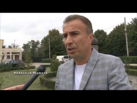 Emisiunea Undeva în Prahova – comuna Puchenii Mari – 12 octombrie 2014