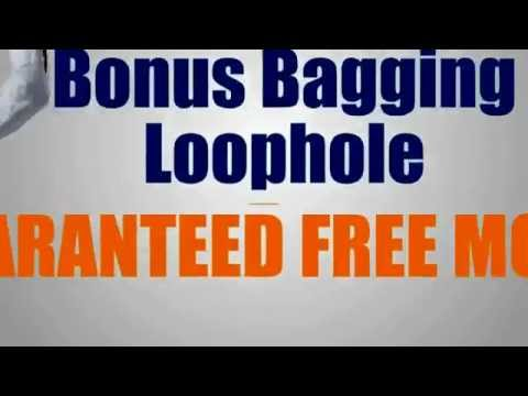 How To Win Sports Betting System- Bonus Bagging Loophole Videos.avi
